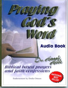 Praying God's Word Audio Book