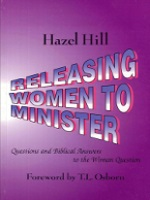 Releasing Women To Minister