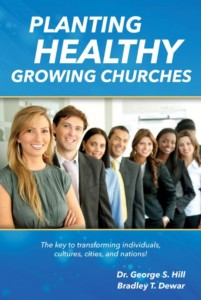 church planting book